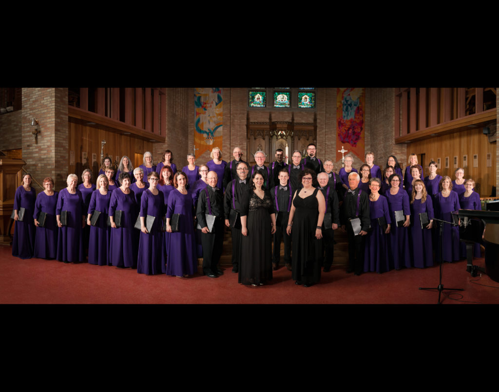 Chorale Les Chantamis